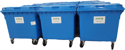 Recycling Services, Recycling Collection & Wheelie Bin Hire, Melbourne, Victoria
