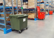 Australian National Recycler's clients